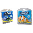 Lil 'Fishys Animaux Aquatiques Motorisés B / O