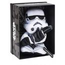 DisneyStar Wars Plüsch Stormtrooper Black Line in