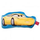 groothandel Licentie artikelen: Disney Cars 3 Pluche kussen Ramirez 30cm