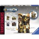 groothandel Speelgoed: Transformers 3D Insteekpuzzel (Ravensburger)