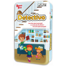 wholesale Consoles, Games & Accessories: Detectivo The real detective game! Game