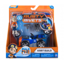 wholesale Other: Spin Master Rusty Racers Kart Build