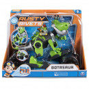 wholesale Bags & Travel accessories: Spin Master Rusty Rivets Botasaur 29x35cm