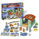 Ravensburger Bob the Builder Construction project