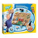 Totum Hammer Farm 24x29cm