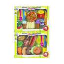 wholesale Other: Cooking accessories Food 20 parts 2 ...