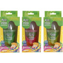 Slimy Slime 140gram in pot with LED Light and soun