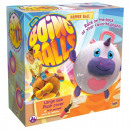 wholesale Puzzle: Boing Balls Skippyball assorted 45cm