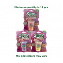 grossiste Autre: Slimy The Original Metallic Slime 80gram en pot 6x