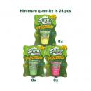 Großhandel Sonstige: Schleimig Der Original Slime 80 Gramm im Topf 6x7,