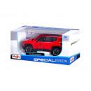 Maisto Edición Especial 1:24 20cm Jeep Renegade