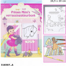 Depesche House of Mouse Prinses Mimi's verrassings