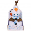 grossiste Articles sous Licence: Nœud papillon lumineux Olaf Disney frozen Olaf ...