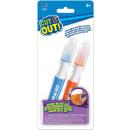mayorista Material escolar: ¡Cortalo! Recambio Markers Duo-Pack 9x20c