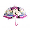 mayorista Artículos con licencia: John Minnie Paraguas infantil Mouse
