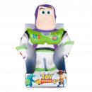 Disney Toy Story 4 Pluche Buzz Action 25cm