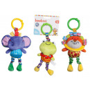 Beeboo activity toys for pram 3 a