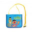 Nici Sesame Street bag Ernie & Bert 11x13cm
