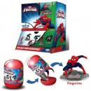 Großhandel Lizenzartikel: Blind Bag Marvel Spiderman Sammlerfiguren in ...