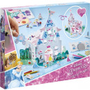 DisneyPrincess Creativity Castle 24x29cm