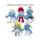 Smurfen Plush assorted 38 cm