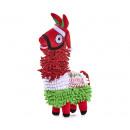 Plush Lama Marlowe X-mas S2 30 cm