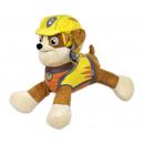 Großhandel Lizenzartikel: Paw Patrol Dino Rescue Rubble 53cm