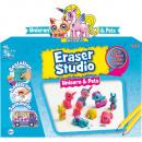 Beluga Eraser Studio Unicorn & Pets 29x31cm