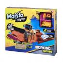 Maisto Arena Working Machine + 450gr Sand 30x35cm