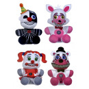 Five Nights at Freddy's Plush Sister Location