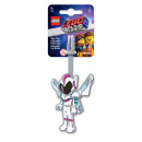 Lego The Movie 2 Kofferlabel Sweet Mayhem 8,5cm