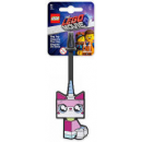 Lego The Movie 2 Kofferlabel Unicorn 8,5cm