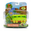 grossiste Autre: Dinosaur Petit wagon + train 17x19cm