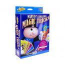 ingrosso Altro: Marvin's Magic Amazing Magic Tricks 16x23cm