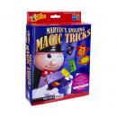 Marvins Magie Erstaunliche Zaubertricks 16x23cm