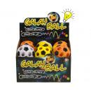 groothandel Overigen: Galay Ball High Bounce met licht 3 assorti in disp