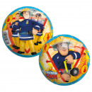Fireman Sam Ball 20cm (not inflated)