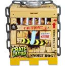Großhandel Sonstige: Kisten-Kreaturen überraschen Snort Hog