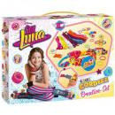 DisneySoy Luna Cordeez Creative-Set