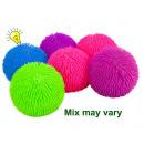 Puffer ball assorted 22 cm