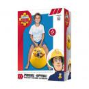 groothandel Speelgoed: John Brandweerman Sam Skippybal