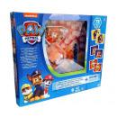 Großhandel Lizenzartikel: Paw Patrol Pop-Up-Spiel + Memo 27x31cm