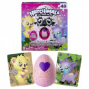 Hatchimals Colleggtibles Mystery Puzzle 38.1x28.5c