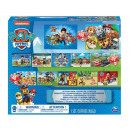 wholesale Licensed Products: Paw Patrol 12 Puzzle Pack 26x30cm