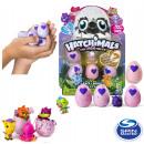 nagyker Ruha és kiegészítők: Hatchimals Colleggtibles 4-Pack + bónusz ...