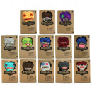 wholesale Toys: Spin Master Fuggler Plush monsters assorted ...