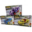 mayorista Artículos con licencia: Disney 3D Puzzle Racers surtidos Display