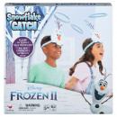 Disneyfrozen 2 Snowflake Catch Ring Toss Game