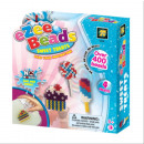 Ezee Beads Sweets set with 400 water pearls