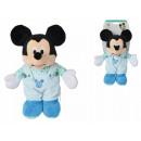 Großhandel Lizenzartikel: Mickey Mouse Babyplüsch 28cm